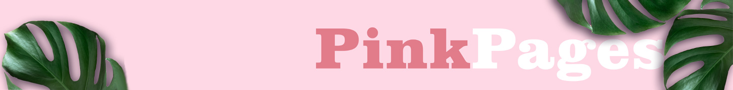 PinkPages Banner