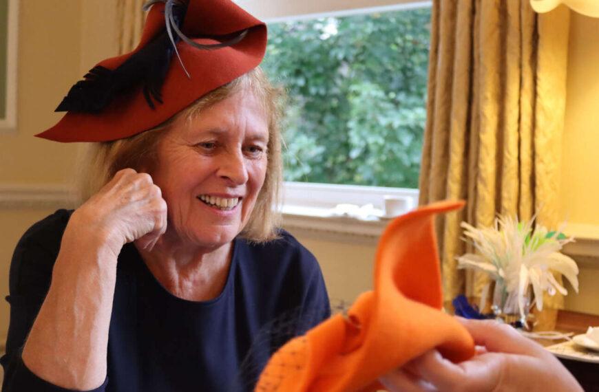 Anne Reeder Millinery
